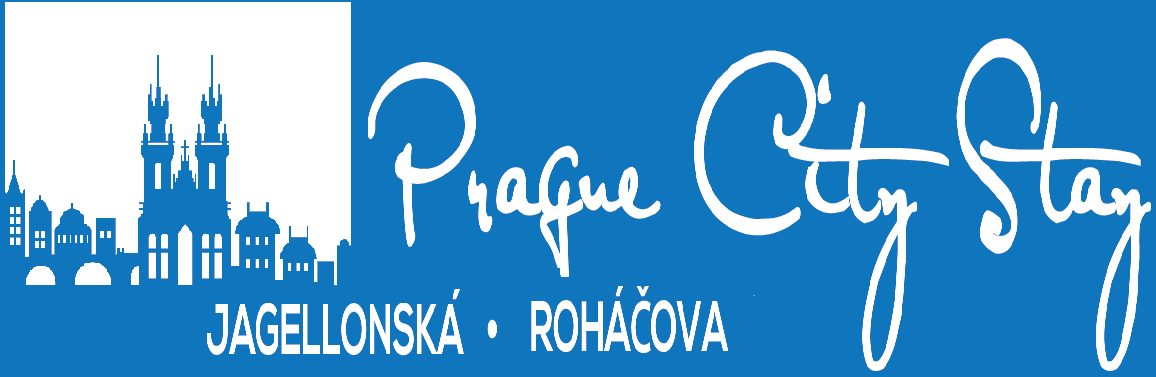 Prague City Stay | Roháčova & Jagellonská | Vacation & Long Term | Fully Serviced